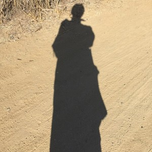 9.10.15#ShadowSelfie