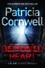 Depraved Heart ANZ cover
