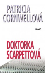 Scarpetta Slovak cover