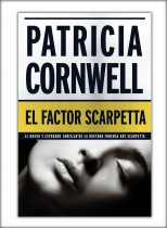 The Scarpetta Factor Spain 11.10