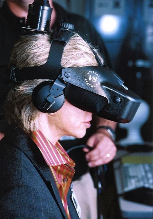 Virtual Research